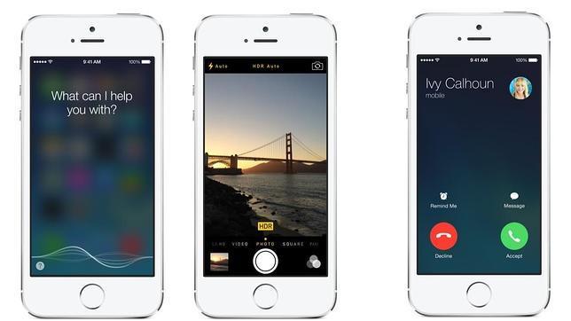 iOS 7.1: más velocidad y más estabilidad (y algún retoque estético)