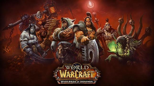 «World of Warcraft: Warlords of Draenor»: regreso al pasado