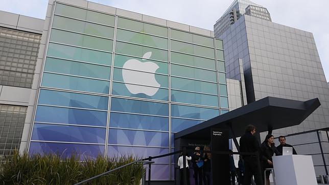 App Store, iTunes, iCloud y demás servicios de Apple están caídos