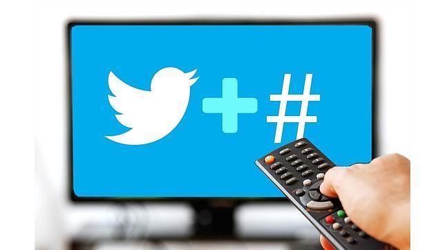 Twitter desvela cómo es el hashtag perfecto para televisión