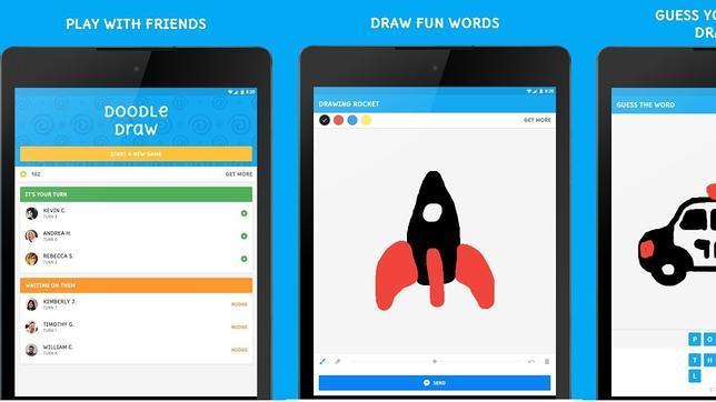 Así es el primer juego para Facebook Messenger