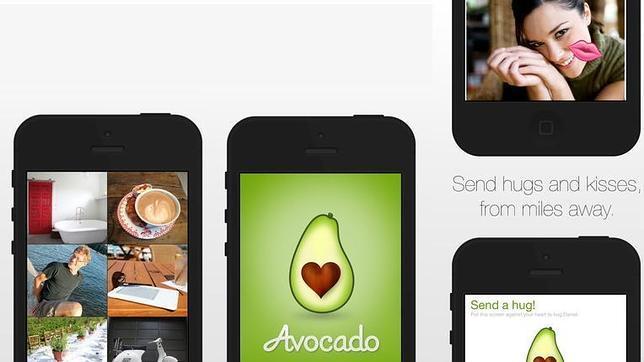 Avocado, una app para ti y tu persona favorita