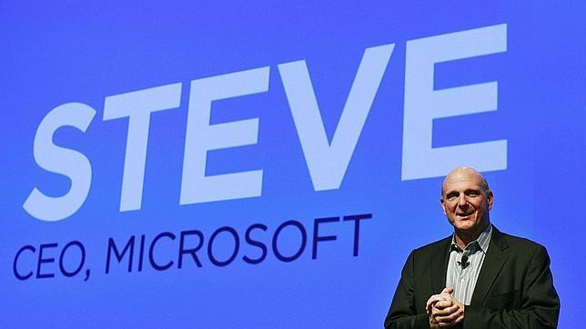 Microsoft presenta la gran reorganización de la compañía
