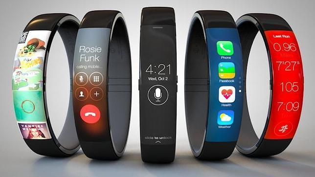 El nuevo reloj inteligente de Apple retrasa su producción hasta noviembre