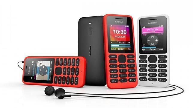 ¿Un móvil por 19 euros? Existe: Nokia 130