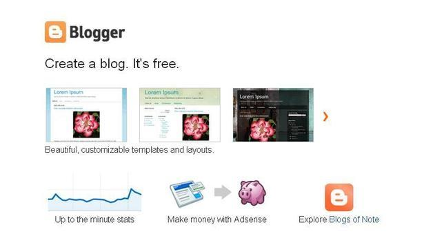 Los posts de Blogger ya se pueden compartir de forma automática en Google+