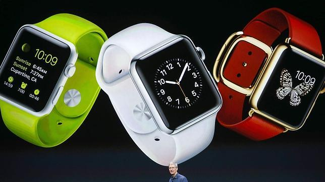 ¿Cuánto duran las baterías de los «smartwatches»?