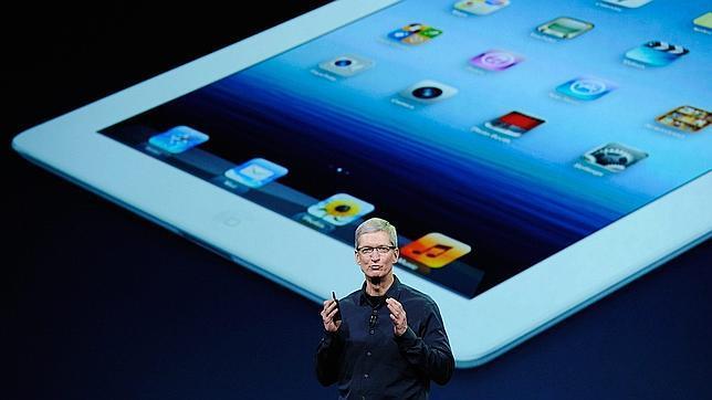 Apple y HTC anuncian un acuerdo mundial sobre patentes