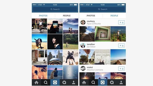 Instagram permite editar la descripción de la fotografía después de publicada