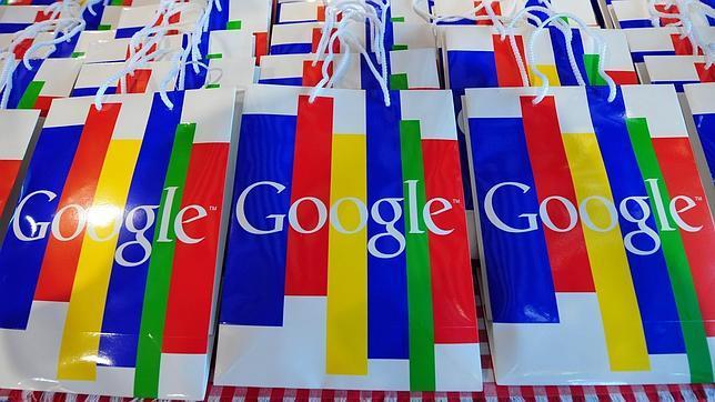 Google, acusada de evadir 2.000 millones de dólares en las Bermudas