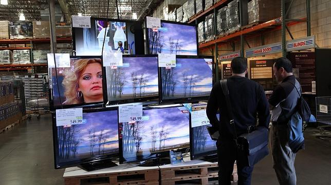 Las pantallas LCD se niegan a morir