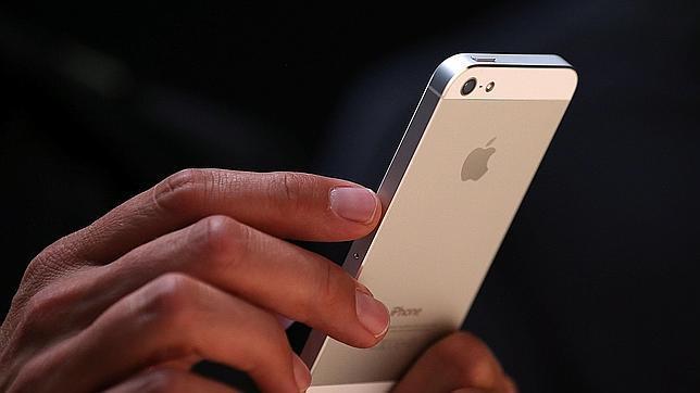 Apple podría lanzar el iPhone 5S el año que viene