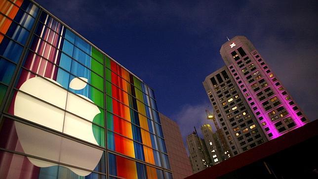 Apple prueba el iWatch, el reloj inteligente