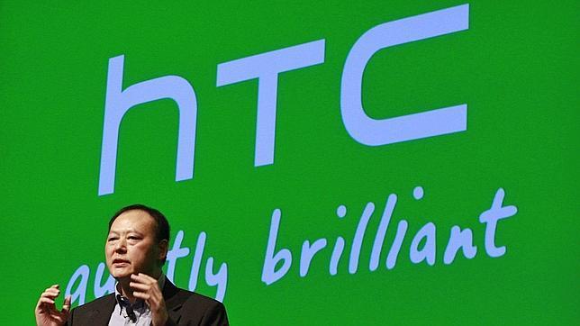 HTC gana una batalla de patentes a Nokia