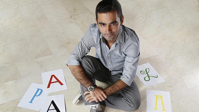Máximo Cavazzani, creador de Apalabrados: «WhatsApp tiene un mal modelo de negocio»
