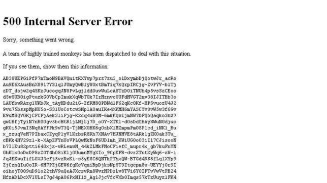 Youtube presentó fallos en su plataforma