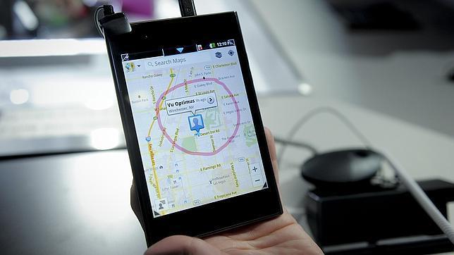 Crece la preocupación por el «problema de la privacidad de ubicación» en los móviles