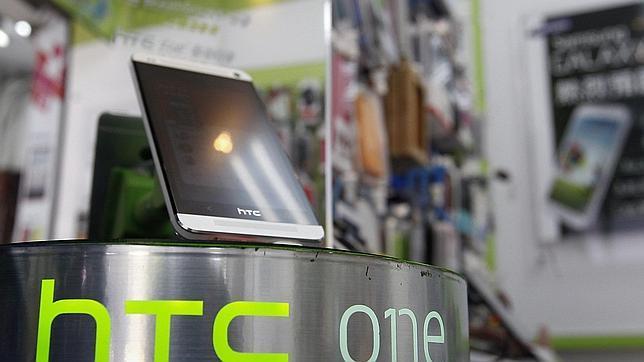 El HTC One llegará a España la primera semana de mayo