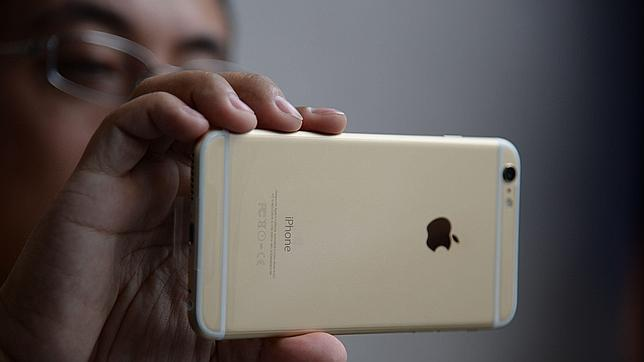 Rumores sobre el nuevo iPhone 6s