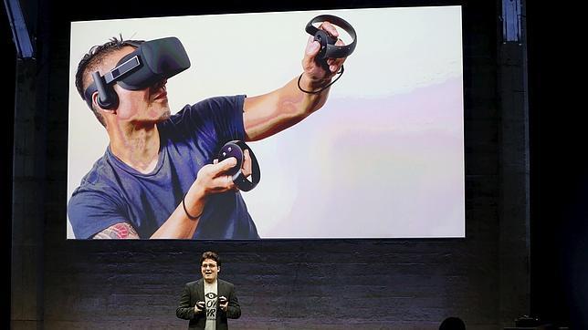 Oculus Rift: así es la versión definitiva del casco de realidad virtual