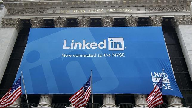 ¿Por qué LinkedIn no está bloqueado en China?