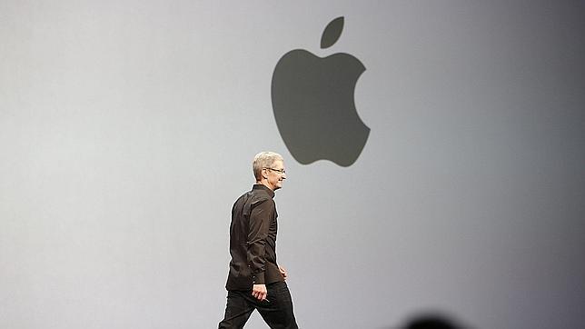 Apple lanzará un nuevo iPhone el 10 de septiembre, según AllThingsD
