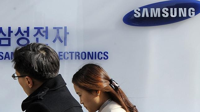 Samsung apelará la prohibición de importar varios de sus productos a EEUU