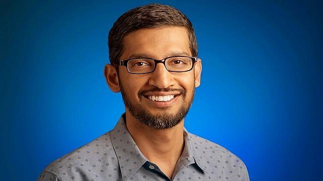 Sundar Pichai, el nuevo CEO con el que Google afronta su futuro