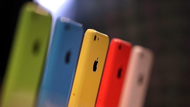Walmart ya ofrece descuentos sobre el iPhone 5S y iPhone 5C