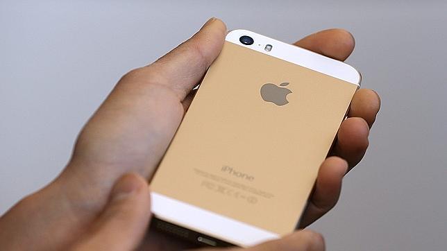 Saca partido del iPhone 5S en tu empresa