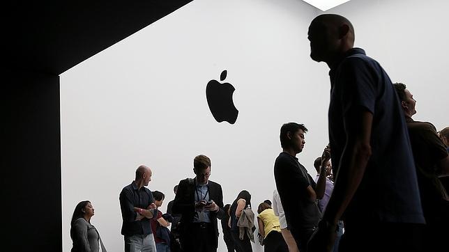 La Apple Store online se colapsa el día de las reservas del iPhone 6