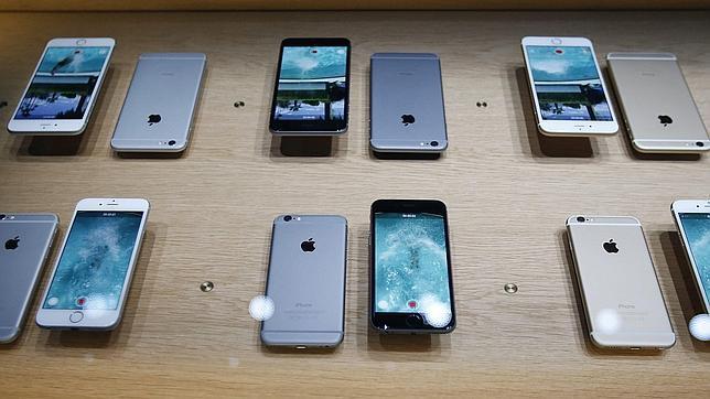 Apple señala que las reservas del iPhone 6 han marcado un nuevo récord