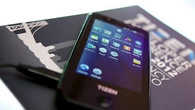 Tizen, el nuevo rival de Android, consigue respaldo