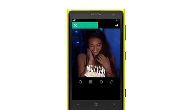 Vine desembarca en Windows Phone