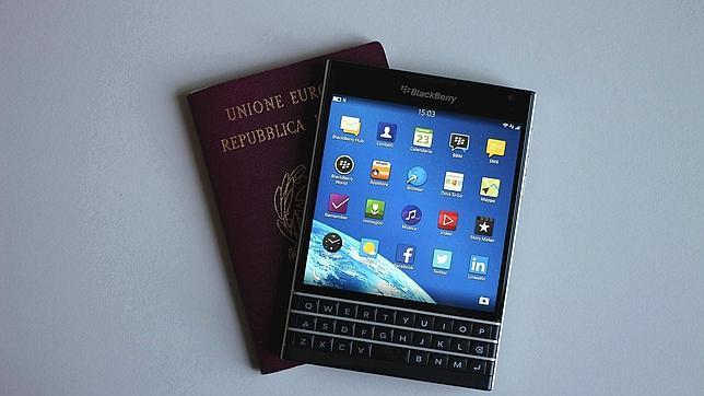 El mayor reto del CEO de Blackberry: convencer a su esposa de abandonar Android