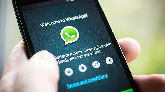 WhatsApp, el principal «culpable» de la distracción en el trabajo