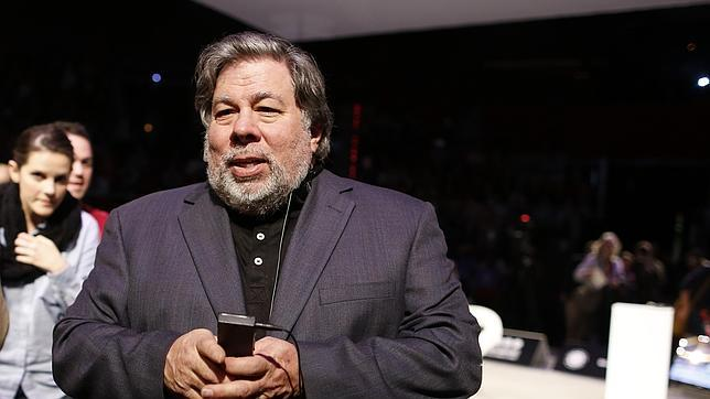 Steve Wozniak considera que el iPhone 6 llegó «tres años tarde»