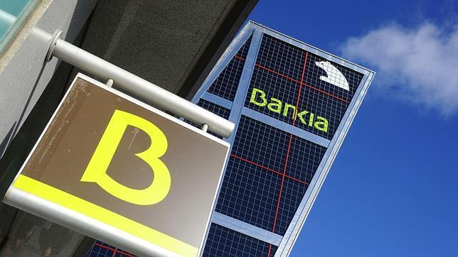 Bankia y la prima de riesgo han sido tendencia en Google este año