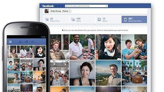 Facebook permite la reproducción automática de vídeos en el sistema operativo de Apple iOS