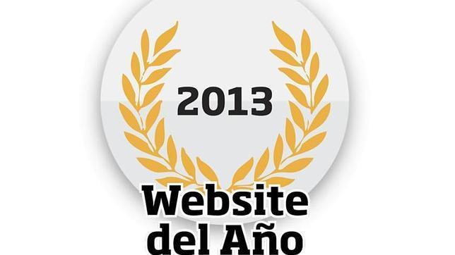 Google, Meetic y Seat, ganadores del mejor «Website del año»