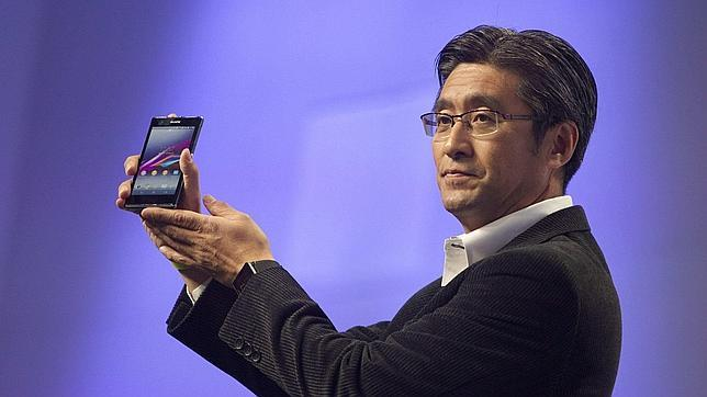 Sony confirma que quiere lanzar un «smartphone» con Windows Phone