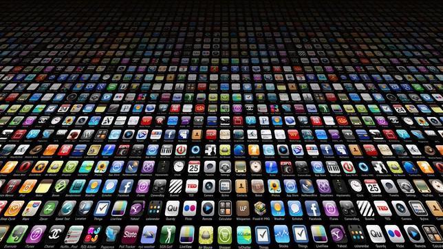 ¿Cuántas «apps» son rentables?