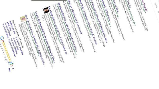 Los secretos de Google, desvelados en vídeo