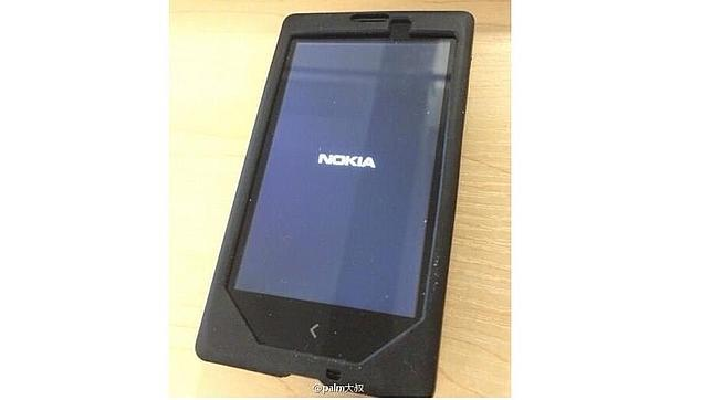 El particular «desembarco de Normandía» de Nokia
