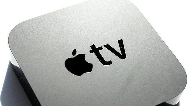 Apple TV puede «asesinar» a las consolas