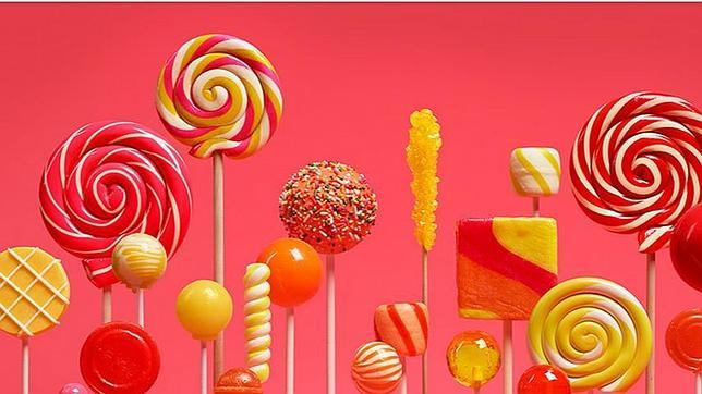 Android Lollipop es más estable que iOS 8