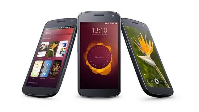 Ubuntu baja el listón y sus primeros móviles costarán 400 dólares
