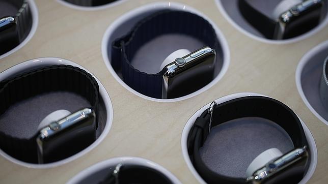 Apple Watch: un millón de reservas en su primer día en EE.UU.