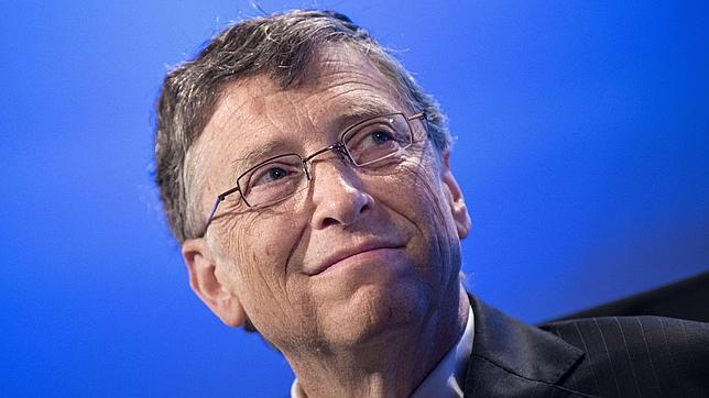 Bill Gates: «Hubiese querido tener el sentido del diseño de Steve Jobs»