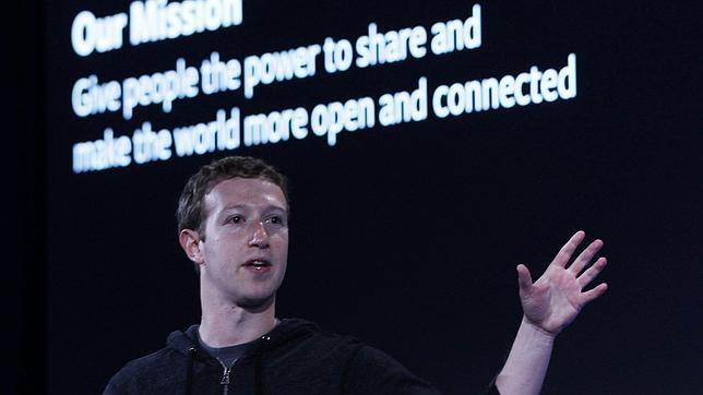 Facebook Home para Android fue desarrollado por usuarios de iPhone